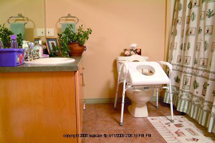 Medame Toilet Seat Lift